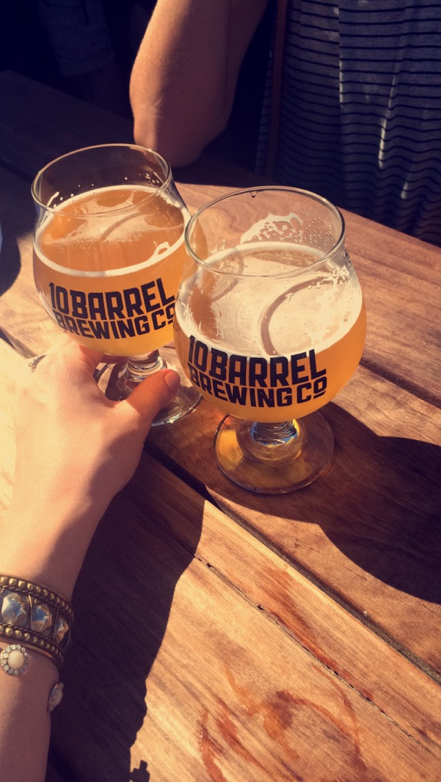 10 Barrel - 1411 NW Flanders Street