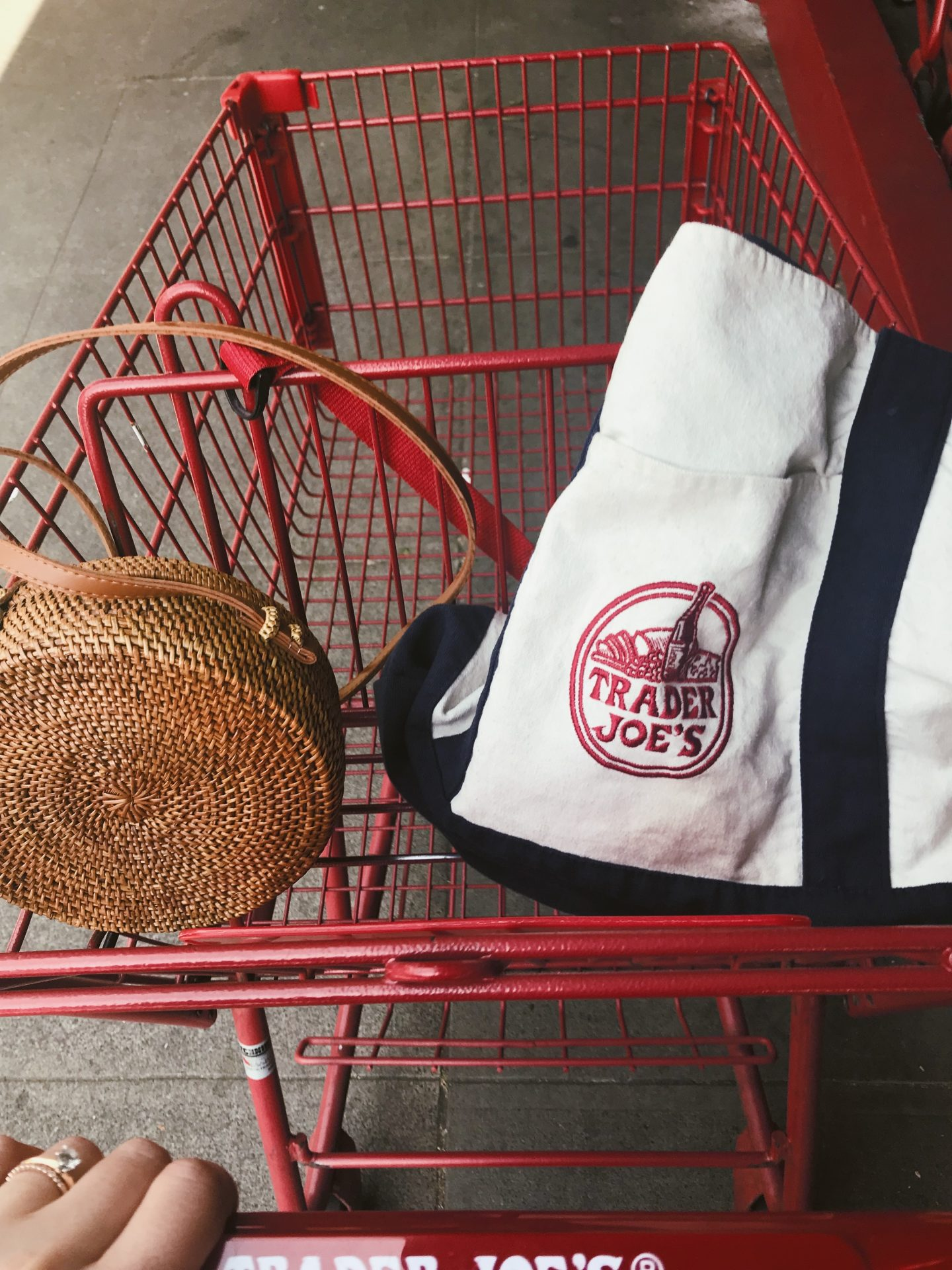 What to Buy at Trader Joe's This Fall!