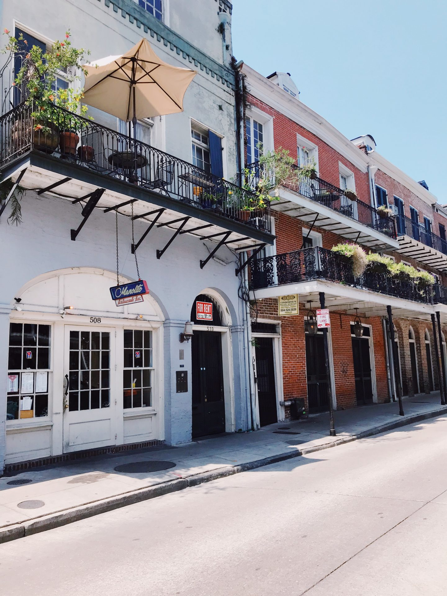 First-Timers Guide to New Orleans